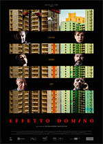 Poster Effetto Domino  n. 0