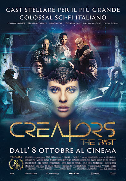 Trailer Creators - The Past