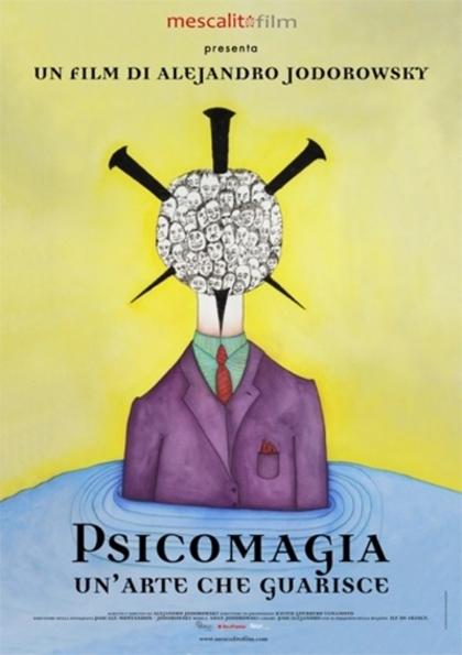 Trailer Psicomagia - Un'arte per guarire