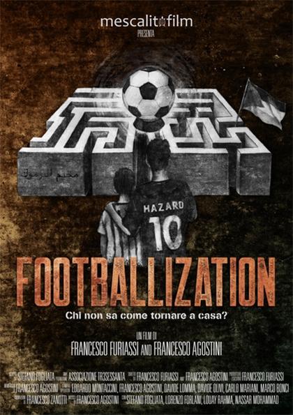 Trailer Footballization