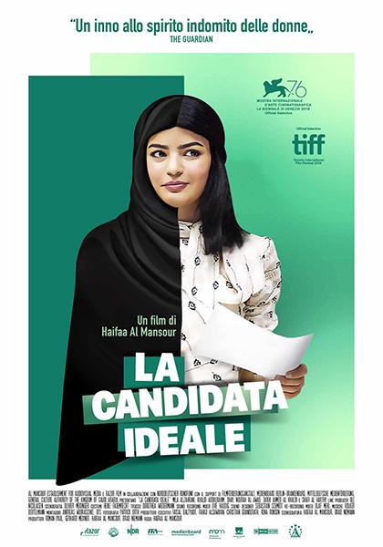 La candidata ideale - Film (2019) - MYmovies.it