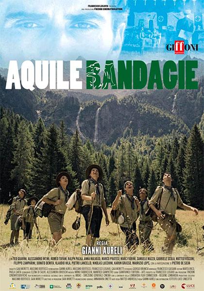 Aquile randagie - Film (2019) - MYmovies.it