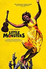 Trailer Little Monsters