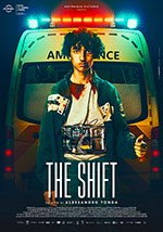Poster The Shift  n. 0