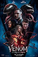 Poster Venom - La furia di Carnage  n. 0
