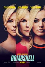 Poster Bombshell - La voce dello scandalo  n. 1