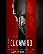 Trailer El Camino - Il film di Breaking Bad