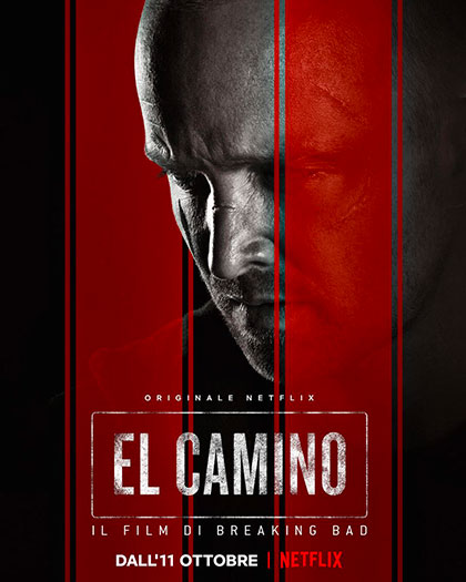 El Camino - Il film di Breaking Bad - Film (2019) - MYmovies.it