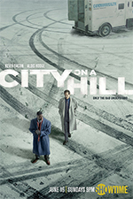 Trailer City On a Hill