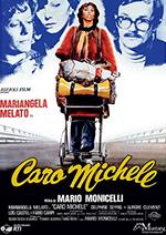 Poster Caro Michele  n. 0