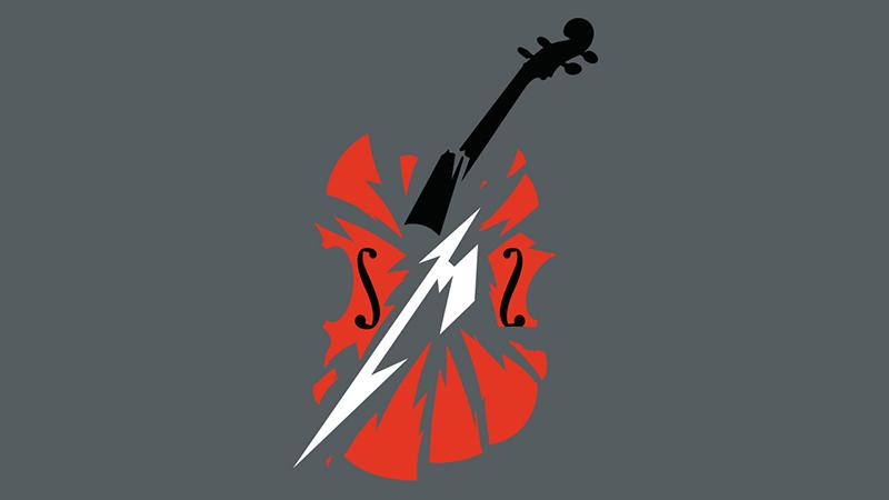 Metallica & San Francisco Symphony - S&m²
