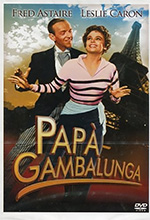 Poster Papà Gambalunga  n. 0