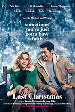 Poster Last Christmas  n. 1