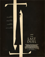 Poster The Last Duel  n. 1