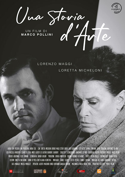 Una storia d'arte Film (2019) MYmovies.it