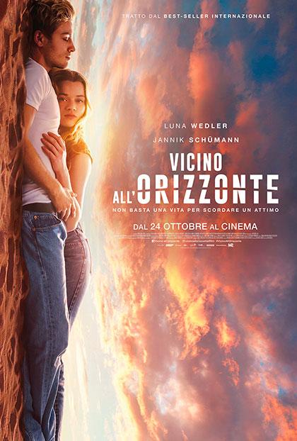 Trailer Vicino all'Orizzonte