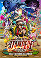 One Piece Stampede - Il film