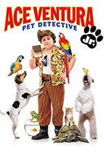 Poster Ace Ventura 3  n. 0