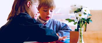 Il bambino è il maestro - Il metodo Montessori