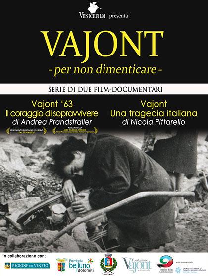 Trailer Vajont - Per non Dimenticare