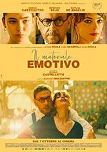 Poster Il materiale emotivo  n. 0