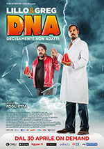 Trailer D.N.A. - Decisamente non adatti
