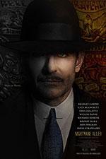 Poster La fiera delle illusioni - Nightmare Alley  n. 1