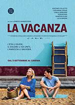 Trailer La vacanza