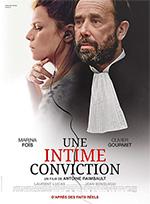 Poster Una intima convinzione  n. 1