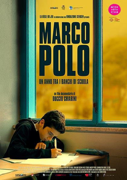 Trailer Marco Polo - Un anno tra i banchi di scuola