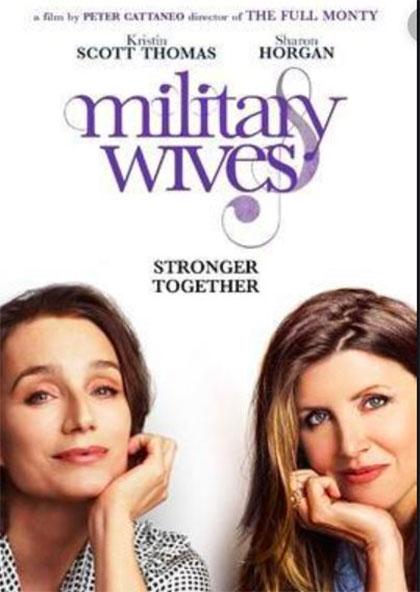 Poster La sfida delle mogli