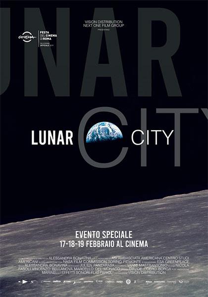 Trailer Lunar City