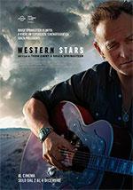 Poster Western Stars  n. 0