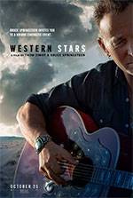 Poster Western Stars  n. 1