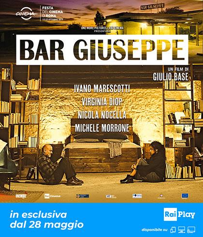 Trailer Bar Giuseppe