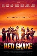 Trailer Red Snake