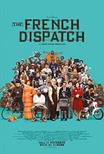 Trailer The French Dispatch