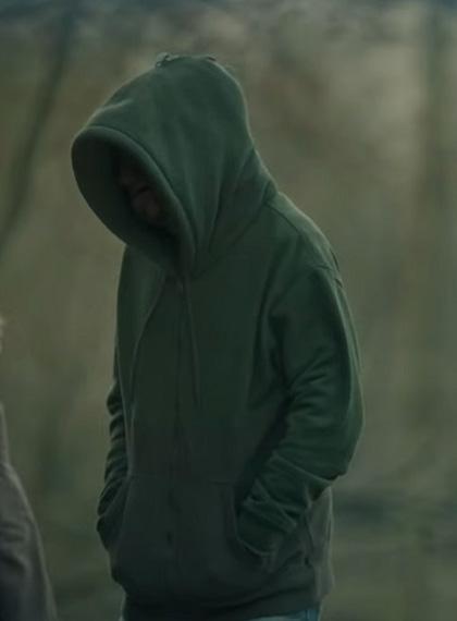 Trailer The Outsider