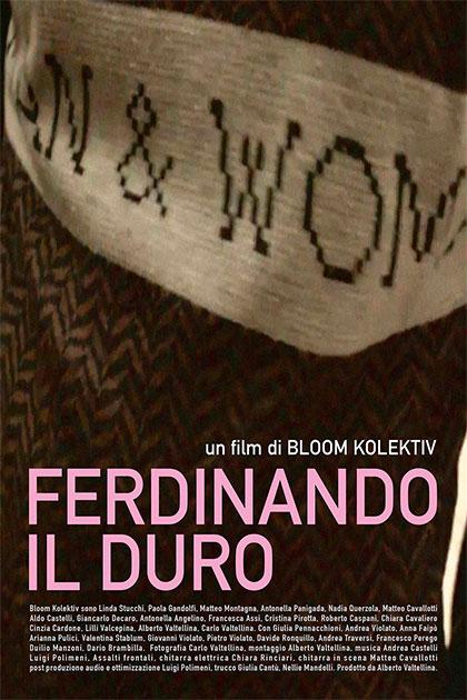 Trailer Ferdinando il duro