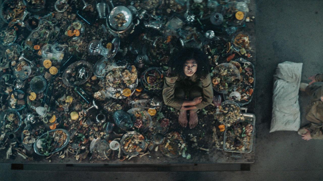 Il buco, il trailer ufficiale del film [HD]
