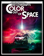Trailer Il colore venuto dallo spazio
