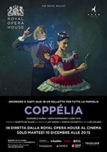 Coppélia - Royal Ballet