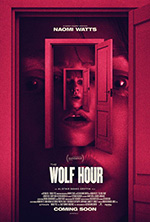 Trailer The Wolf Hour