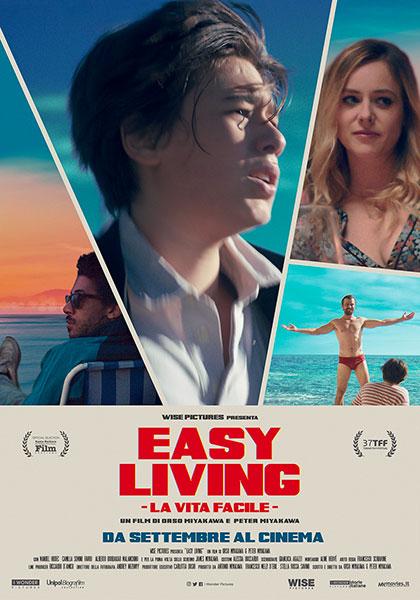Easy Living - La vita facile