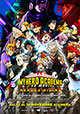 My Hero Academia the Movie 2: The Heroes Rising