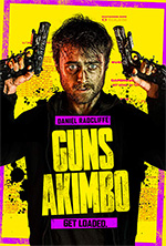 Trailer Guns Akimbo
