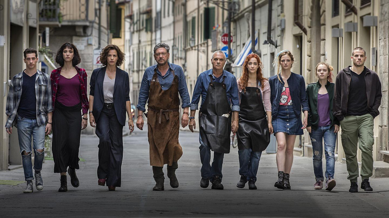 Pezzi Unici Serie Tv 2019 Mymovies It