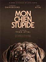 Trailer Mon Chien Stupide