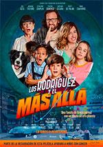 Trailer Los Rodríguez Y El Más Allá
