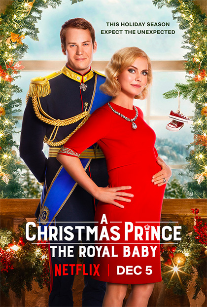Trailer Un Principe per Natale - Royal Baby